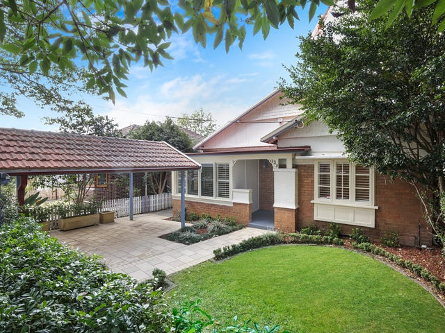 33 Ward Street, Willoughby, NSW 2068
