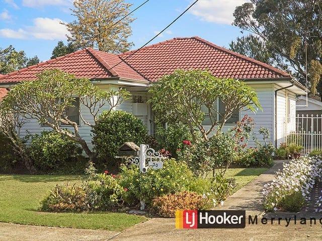 30 Wisdom Street, Guildford, NSW 2161