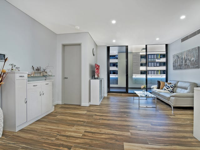 415/2B Betty Cuthbert Avenue, Sydney Olympic Park, NSW 2127