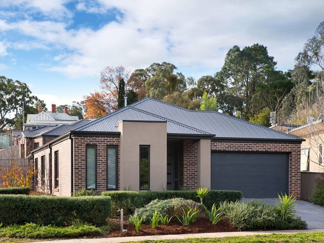 48A Ray Street, Castlemaine, Vic 3450