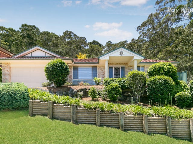 2 Kingfisher Cl, Kincumber, NSW 2251