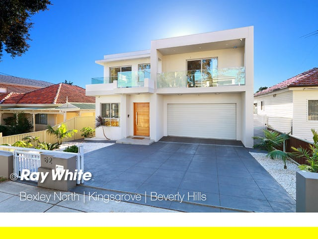 62 Barnards Avenue, Hurstville, NSW 2220