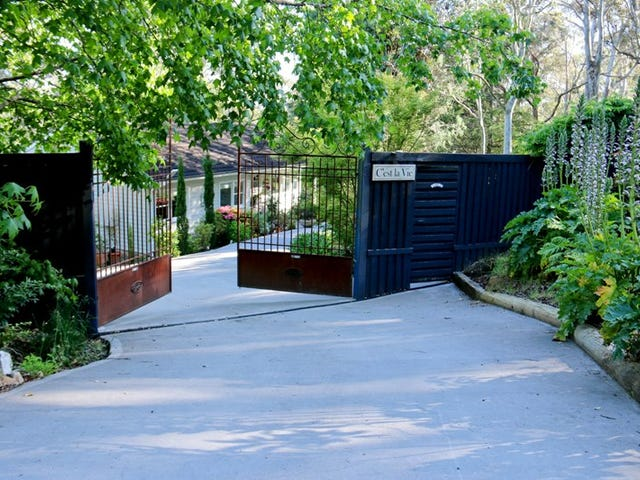 Bowral, address available on request