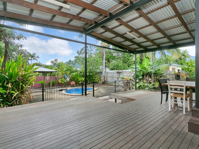 31 Oxley Street, Edge Hill, Qld 4870