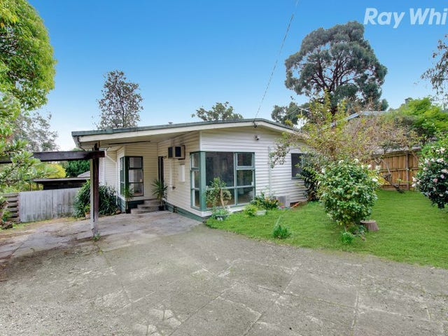 325 Forest Road, The Basin, Vic 3154