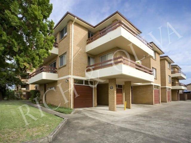 6/6-8 Sudbury Street, Belmore, NSW 2192