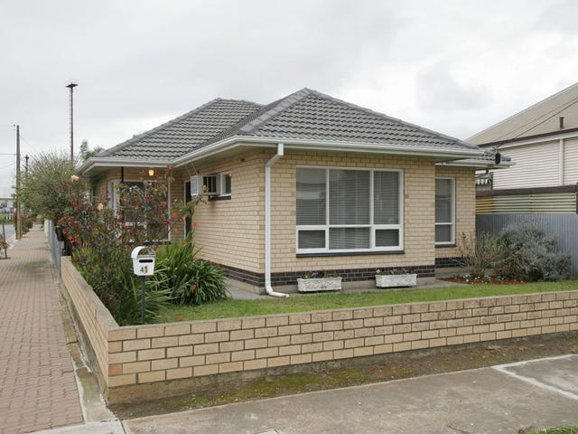 41 Lee Tce, Rosewater, SA 5013