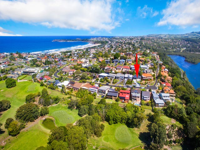 25 Golfers Parade, Kiama Downs, NSW 2533