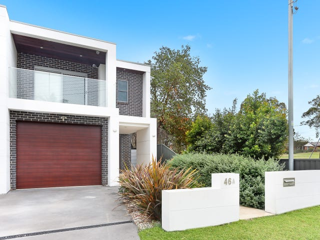 46A Kensington Street, Punchbowl, NSW 2196