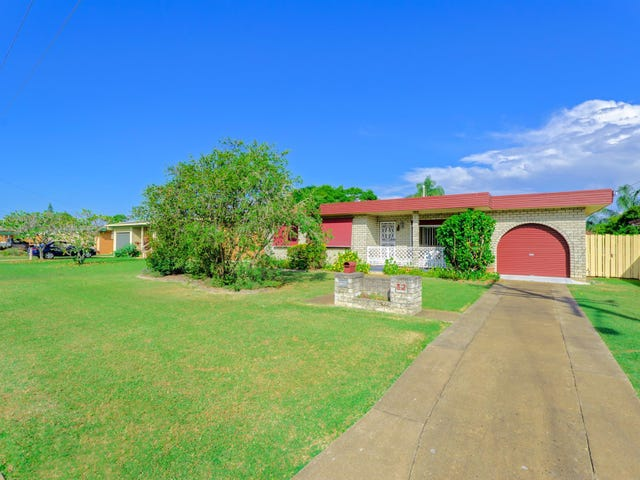 82 Avenell Street, Avenell Heights, Qld 4670