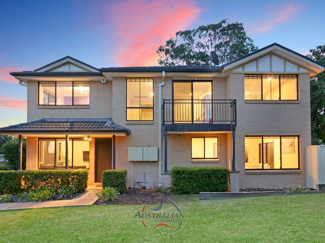 1/7-9 Highfield Road, Quakers Hill, NSW 2763