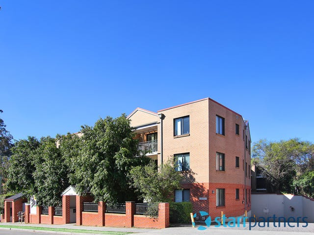 20/356-360 Railway Terrace, Guildford, NSW 2161