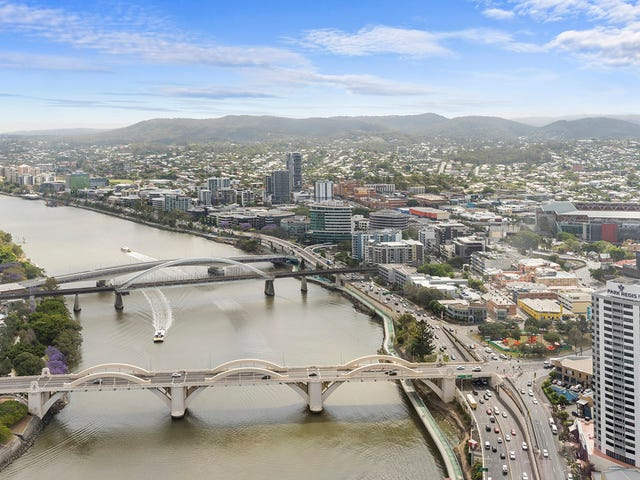 4102/43 Herschel Street, Brisbane City, Qld 4000