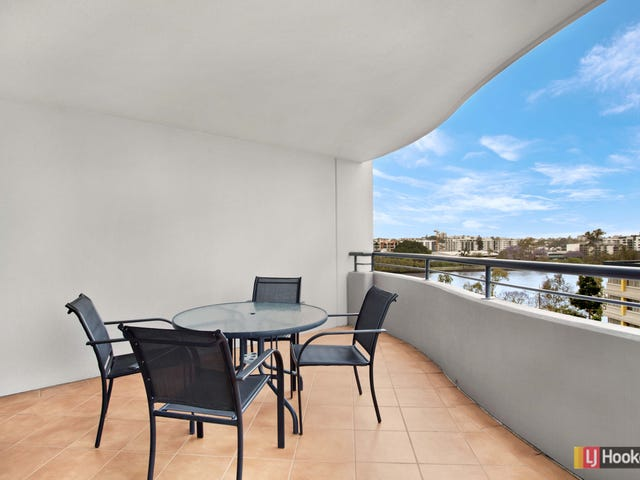 31/9 Chasely Street, Auchenflower, Qld 4066