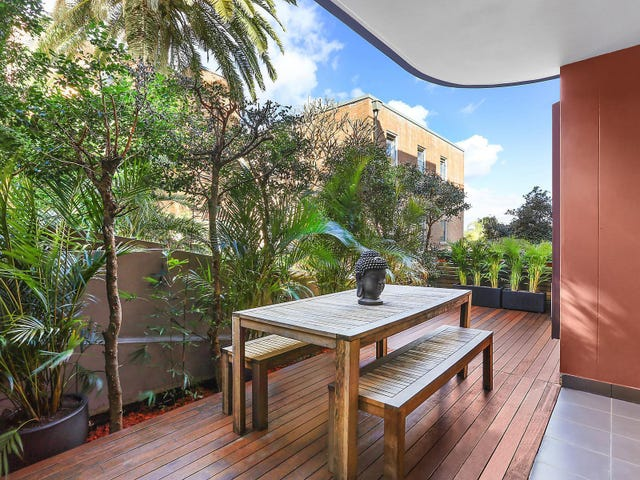 4/89 Queenscliff Road, Queenscliff, NSW 2096