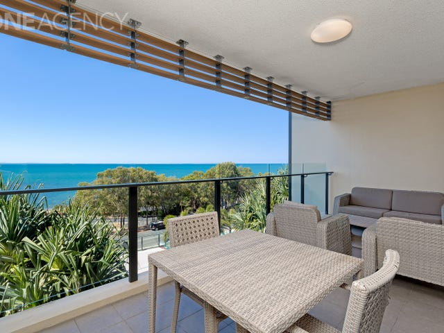 403/101 Marine Parade, Redcliffe, Qld 4020