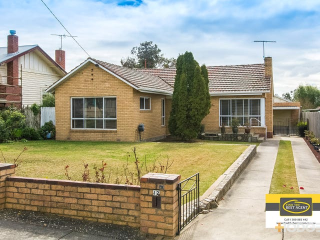 12 Oliver Street, Manifold Heights, Vic 3218