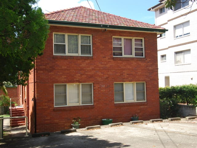 4/12 St Andrews Place, Cronulla, NSW 2230