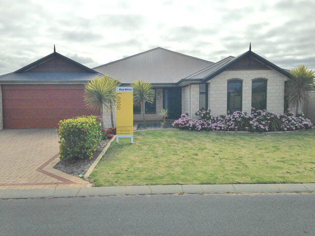 11 Malachite Drive, Australind, WA 6233