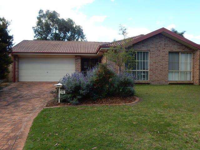25 Mariala Court, Wattle Grove, NSW 2173