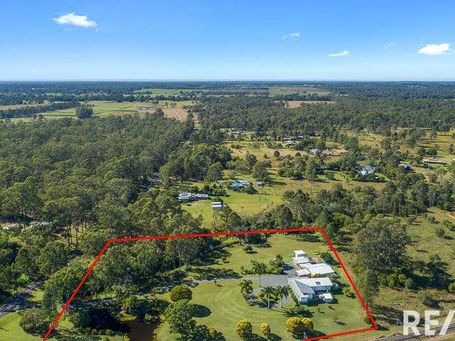 56 Dunford Road East, Grahams Creek, Qld 4650