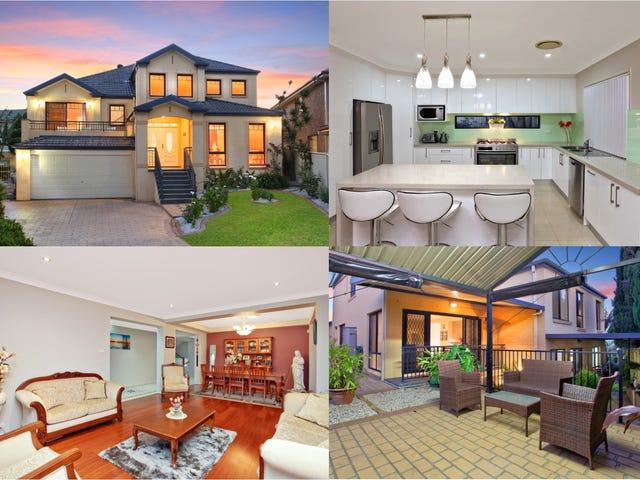 10 Bow Avenue, Parklea, NSW 2768