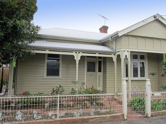 43 Preston Street, Geelong West, Vic 3218