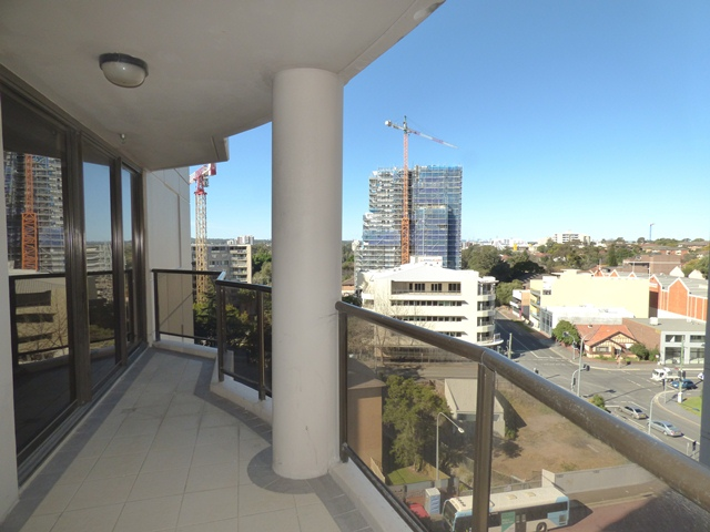 146A & B/13-15 HASSALL STREET, Parramatta, NSW 2150