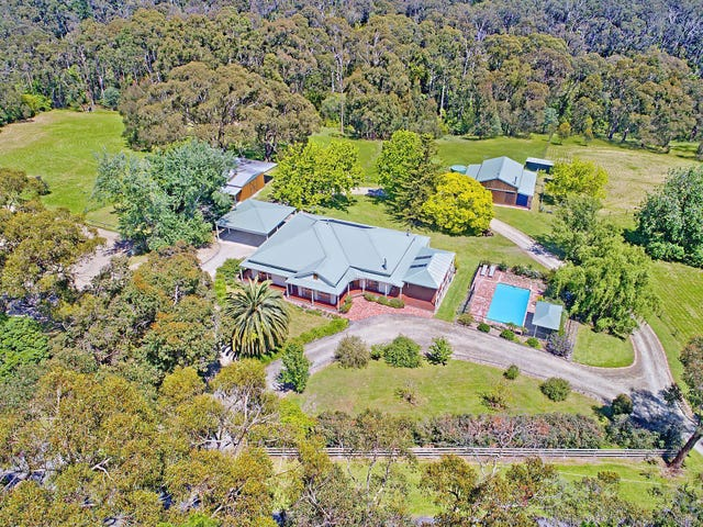 4 Haig Road, Mount Evelyn, Vic 3796
