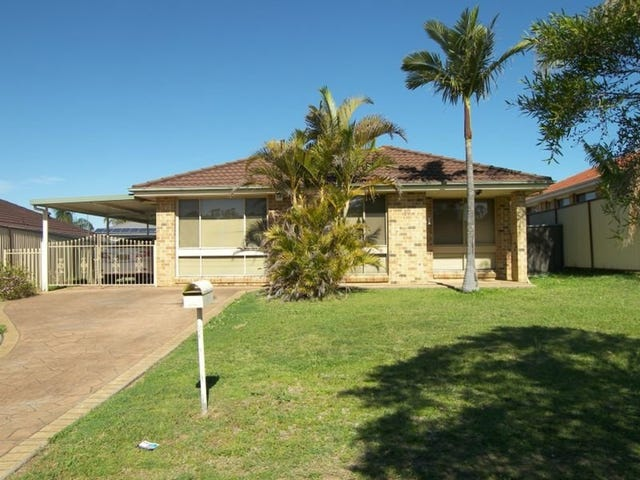 10 Trent Place, Hassall Grove, NSW 2761