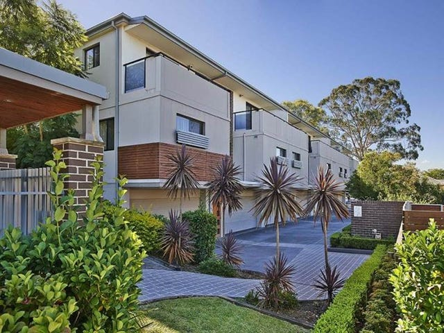 7 / 3-7 James Street, Baulkham Hills, NSW 2153