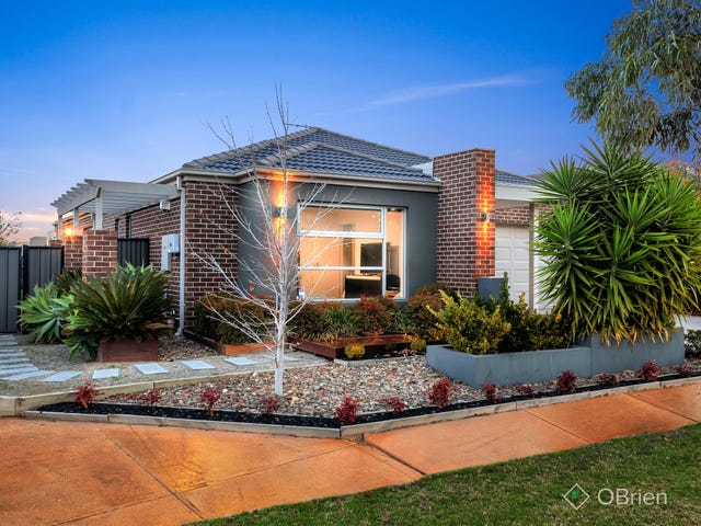 69 Breasley Parkway, Point Cook, Vic 3030