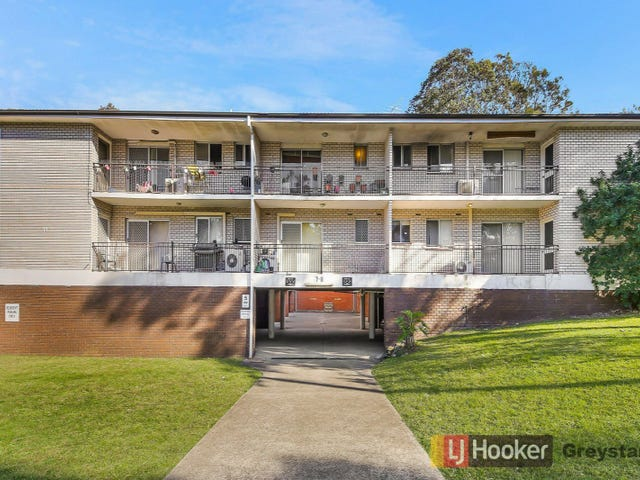 3/7-11 Tiara Place, Granville, NSW 2142