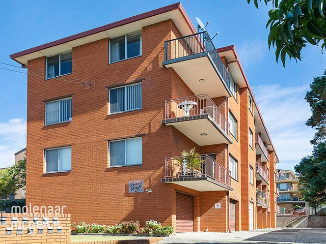 5/54 Church Street, Wollongong, NSW 2500