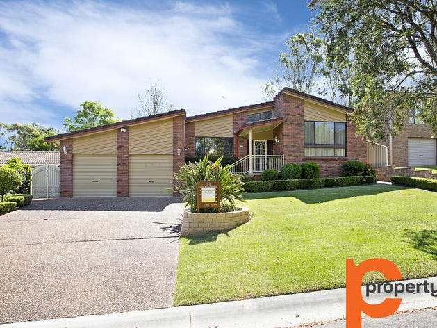 29 Waterfall Crecent, Cranebrook, NSW 2749