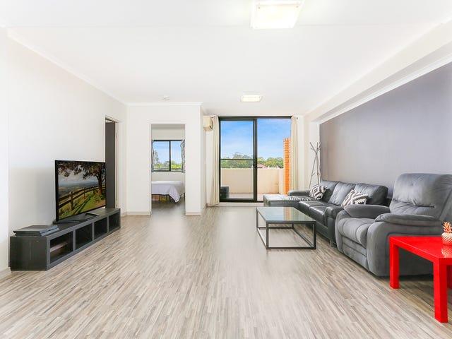 33/1-3 Clarence Street, Strathfield, NSW 2135