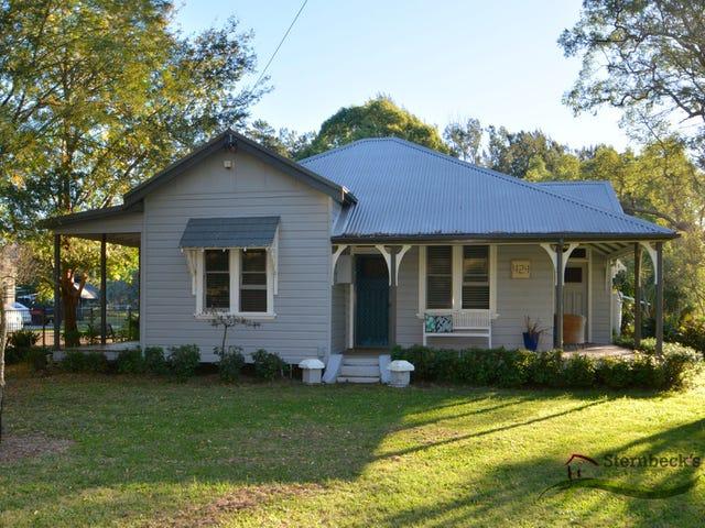 424 Congewai Road, Congewai, NSW 2325