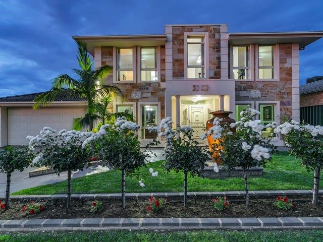 33 Homestead Avenue, Walkley Heights, SA 5098