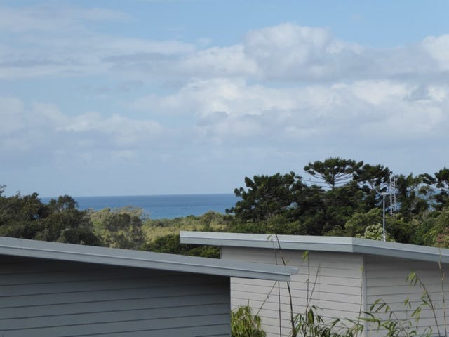 Ocean Shores, address available on request
