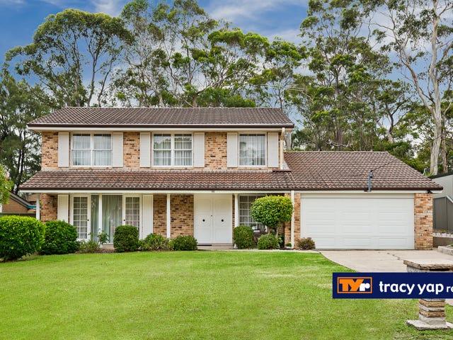 66 Menzies Road, Marsfield, NSW 2122