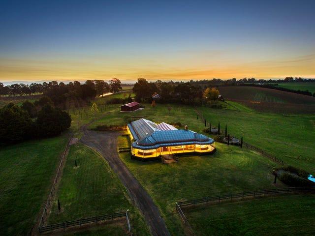 386 Healesville-Yarra  Glen Road, Tarrawarra, Vic 3775