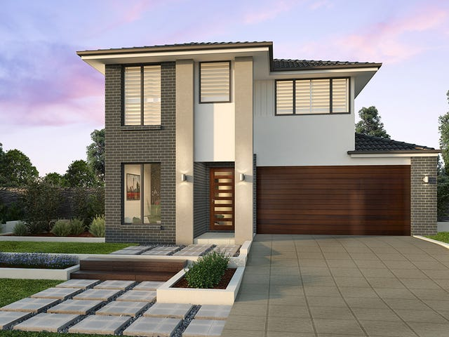 Finnegan Way and Sudbury Drive, Pimpama, Qld 4209