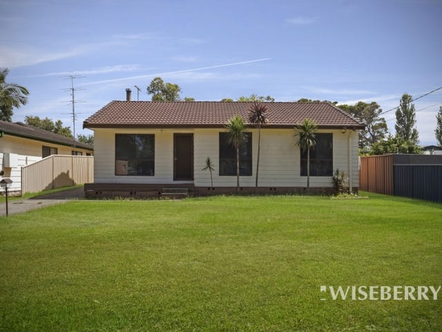 5 Wyndora  Avenue, San Remo, NSW 2262