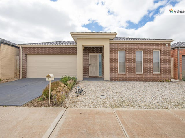 4 Medina Court, Melton West, Vic 3337