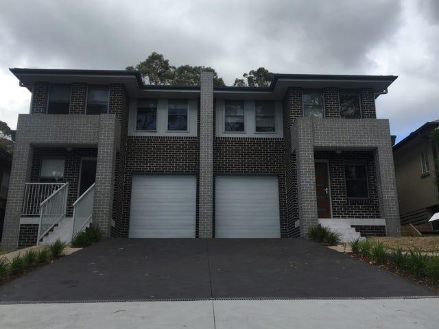 45a Attunga Road, Yowie Bay, NSW 2228