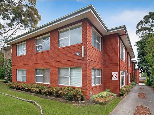 3/65 Oxford Street, Epping, NSW 2121