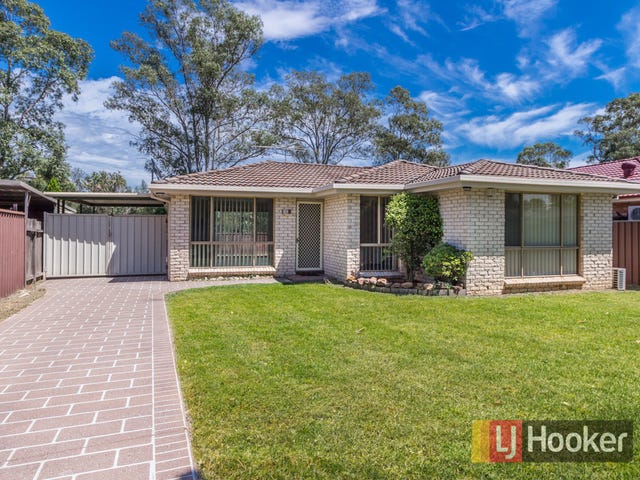 6 Dillon Place, Oakhurst, NSW 2761