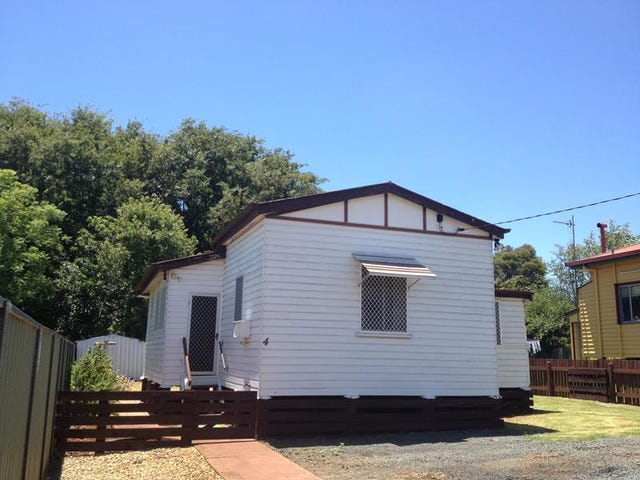 4 Tell Street, East Toowoomba, Qld 4350