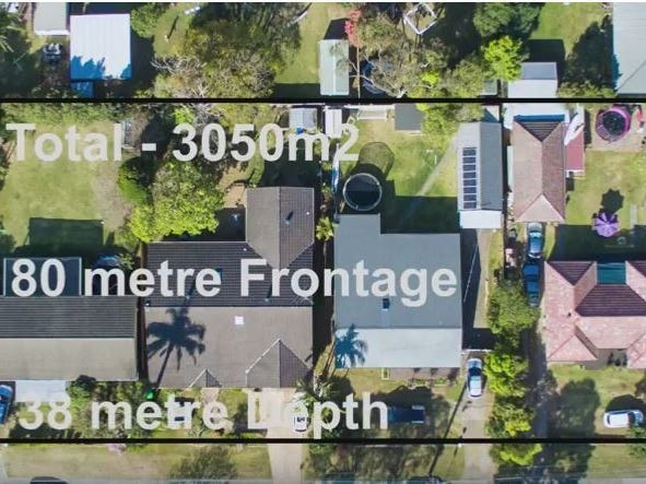 3, 5, 7, 9 Romford Road, Frenchs Forest, NSW 2086