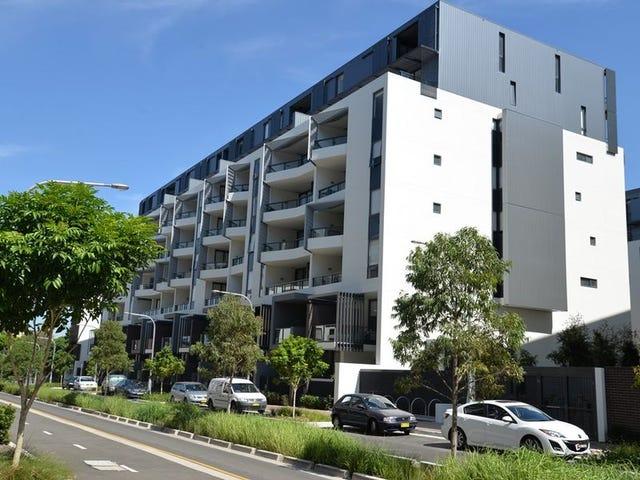 3305/21 Scotsman Street, Glebe, NSW 2037